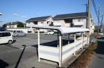 敷地内駐車場・駐輪場(周辺)