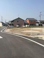 黒川町和田駐車場