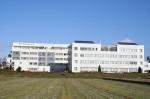 兵庫県社庁舎(周辺)