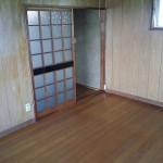 2階洋室(居間)